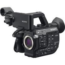 Filmadora Sony PXW-FS5 Body
