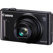 "Camera Digital Canon Powershot SX-610HS 20.2MP 3.0"""