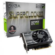 Placa de Vídeo EVGA GF-GTX1050 SC 6152-KR