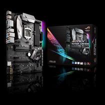 Placa Mãe Asus LGA1151 B250F Strix Gaming