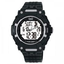Relogio Sport Q&Q GW80J003Y Black