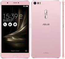 """Smartphone Asus Zenfone 3 Ultra ZU680KL 64GB Lte Dual Sim 6.8"""" Cam.23MP+8MP-Rosa"""