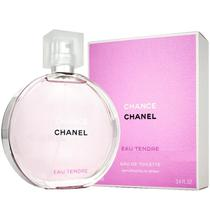 Perfume Chanel Chance Eau Tendre 100ML Edt - Feminino