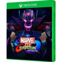 Jogo Marvel VS Capcom Infinite Deluxe Edition Xbox One