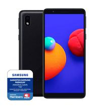 Samsung Galaxy A01 Core SM-A013M/DS Dual 16 GB - Preto