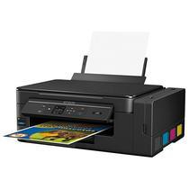 Impressora Epson Ecotank L495 Impressora, Copiadora e Scanner USB Wireless Visor LCD Preto