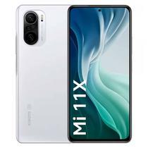 Smartphone Xiaomi Mi 11X 128GB 6RAM White Indu