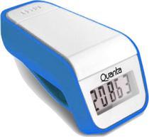 Podometro Quanta QTPOD100 Azul