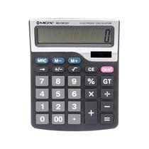 Calculadora Mox MO-CM1201 12 Digitos - Preto
