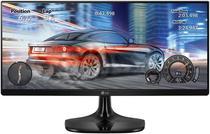 Monitor LG 25UM58 Full HD - Ultra Wide - LED - 25