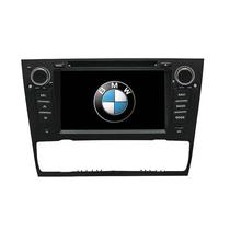 Central Multimidia Booster BMW Serie 3 ADK-BM704 2006/2013
