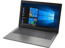 "Notebook Lenovo Ideapad 330-15ICH i5-8300H 2.3GHZ / 8GB / 1TB / 15.6"" Full HD / Placa de Video GTX1050 4GB - Windows 10 Ingles - Preto"