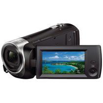 Filmadora Sony HDR-CX405 Preto Full HD