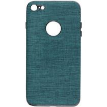 Case iPhone 7/8 Wesdar - Turquesa/Preto