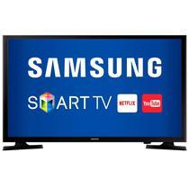 "Smart TV Samsung 40"" Serie 5 UN40J5200AG LED Full HD USB/Wifi/HDMI/Conversor Digital"