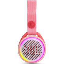 Caixa de Som de Som JBL JR Pop - Rosa
