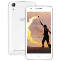 Celular SKY Devices Fuego 5.0D Dual Chip 2BD Branco 8/2100
