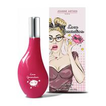 Jeanne Arthes Love Generation Pin-Up Eau de Parfum 60ML