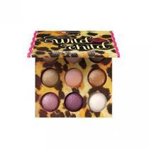 BH Cosmetics Wild Child Baked Eyeshadow Palette (9 Cores)