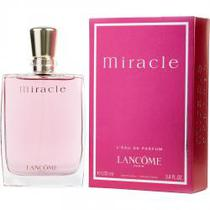 Lancome Miracle Edp Fem 100ML***