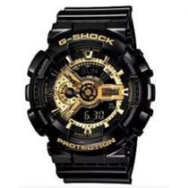 menor preço Paraguai · Relogio Casio G-Shock GA-110RG-1A 5679593fb9