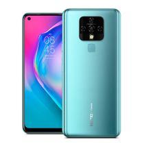 Celular Tecno Camon 16 CE7 128GB Purist Blue