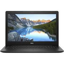 "Notebook Dell I3580-5127BLK i5-8265U 1.6GHZ/ 8GB/ 1TB/ 15.6""HD/ RW/ Windows 10/ Ingles Preto"