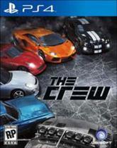 Jogo The Crew PS4