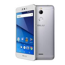 Smartphone Blu R2 R010P Dual Sim 8GB Tela 5.2 8MP/8MP Os 7.0 - Prata