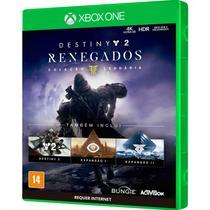 Jogo Destiny 2 Renegados Colecao Lendaria Xbox One