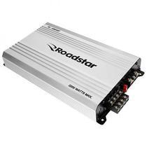 Amplificador Roadstar RS-4260DC - 4 Canais - 2200W