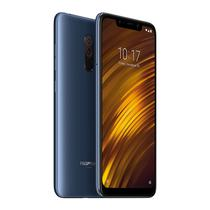 Celular Xiaomi Pocophone F1 Global Dual 64 GB - Azul