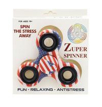 Spinner Camuflado Americano