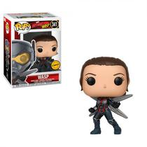 Boneco Funko Pop Chase Ant-Man And The Wasp - Wasp 341