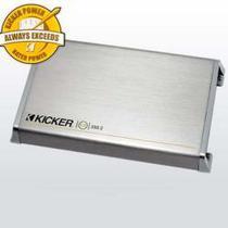 Módulo Kicker EX-350.2 2CH 180RMS
