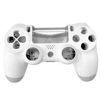 Carcaca de Controle Dualshock 4 para PS4 V2 Branco