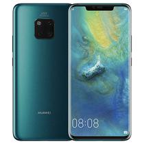 Smartphone Huawei Mate 20 Pro LYA-L29 DS 6/128GB 40+20+8MP/24MP A9.0 - Emerald Green