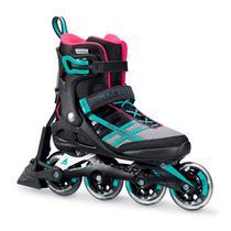 Roller Rollerblade 07734500986 Macroblade 84 Abt X-Fit Femenino
