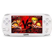MP5 Game Player Quanta QTMPG500 4GB 5 USB Cam FM 3MP - Branco