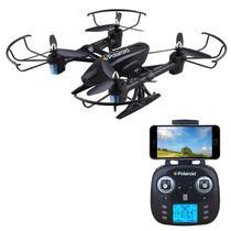 Drone Polaroid PL2500 HD Wifi Preto