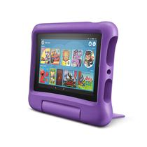 "Tablet Amazon Fire 7 Kid Edition 16GB / Tela 7"" - Purple"