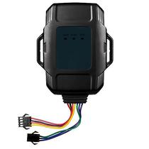 Rastreador de Carro Seg & Jimi JM01 GPS + GSM-GPRS - Preto