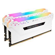 Memória DDR4 Corsair 16GB(2X8) 2666 Vengeance RGB Pro