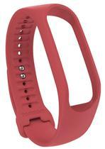 Pulseira Tomtom Touch Fitness Tracker Large - Vermelho