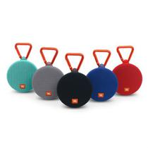 JBL Speaker Bluetooth CLIP2 Vermelho