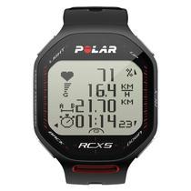 Relogio Polar RCX5 Black