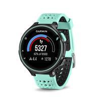 Relogio Garmin GPS Forerunner 235 Frost Blue c/HRM