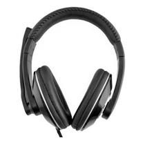 Headset Satellite AE-830 Preto