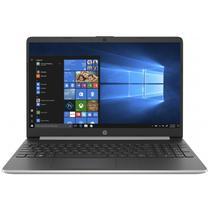 """Notebook HP 15-DY1051WM 15.6"""" Intel Core i5-1035G1 - Prata"""