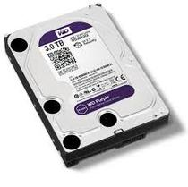 HD Interno SATA3 de 3TB Western Digital Purple WD - WD30PURZ